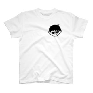 Raging myago385 T-shirts