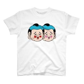 おっさんズ T-shirts