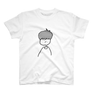 ヨシダくん T-shirts