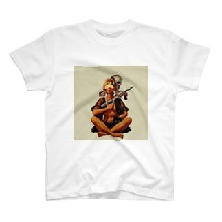D.Y.K.E T-shirts