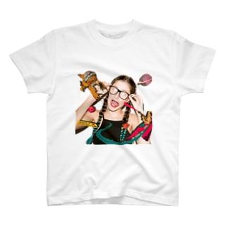 Culture Invasion T-shirts