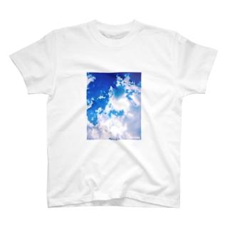 BlueSky T-Shirts T-shirts