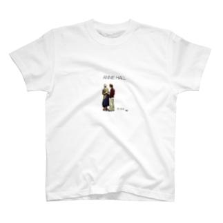 アニーホール T-shirts