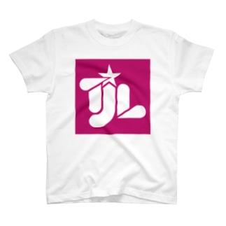 TJLロゴ T-shirts