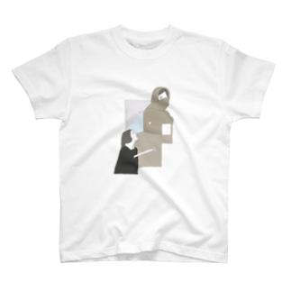 ずるいよ T-shirts