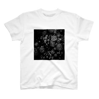 子持ち蓮華 多肉植物 T-shirts