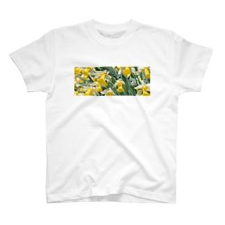 suisen T-shirts