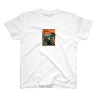 ヤホーΣ≡Σ≡Σ≡Σ≡L(Φ□ΦL) T-shirts