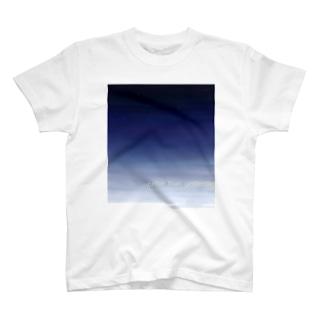 【夜】 T-shirts