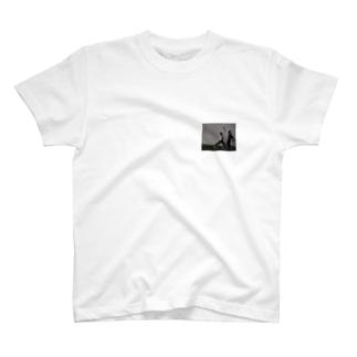 ゴミちゃん T-shirts