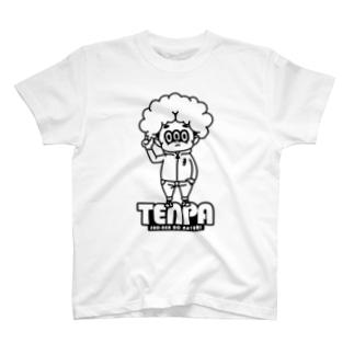 テンパ T-shirts