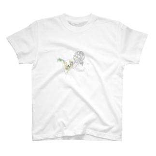har T-shirts