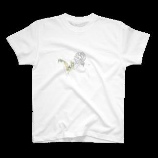 har_326のhar T-shirts