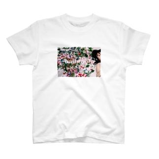 仮想自殺火葬でばいばい何度だって生き返ってやるよ死ねシリーズ T-shirts