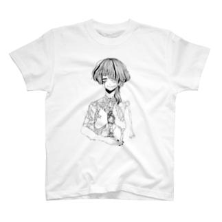 暴き T-shirts