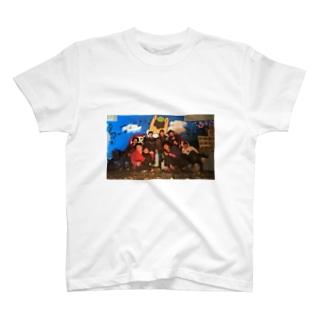泳げたいやきくん T-shirts
