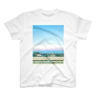 いつかの空 T-shirts