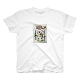 リラックス T-shirts