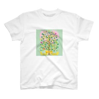 婆雨まう、ロゴマーク。 T-shirts