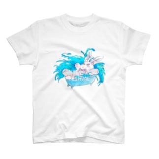 GRAVITY★FURO FESTIVAL T-shirts