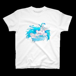 雨涙透目@K2.pngのGRAVITY★FURO FESTIVAL T-shirts