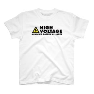 白(基本) T-shirts