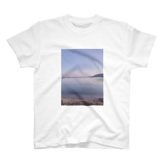 rONide.のたそがれうみ。 T-Shirt
