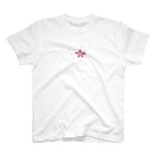 さくら T-shirts