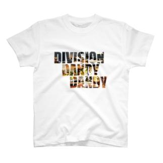 DIV_DD T-shirts