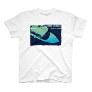 20周年記念グッズ -ボート- T-shirts