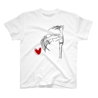 FUREAI T-shirts