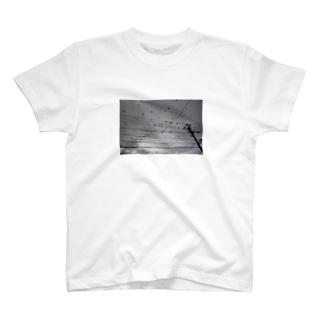 不穏 T-shirts