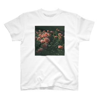 London Rose T-shirts