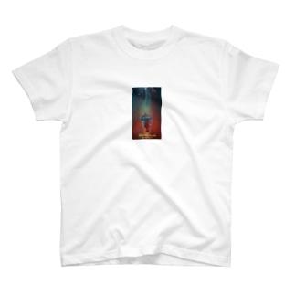 スパイダーマン T-shirts
