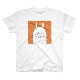 あるぱか T-shirts