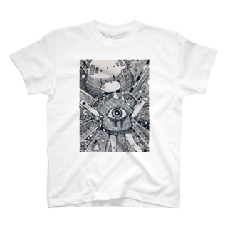 目 T-shirts