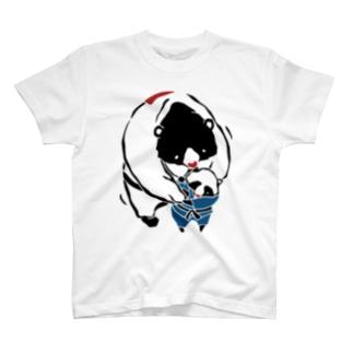 柔道 Judo T-shirts