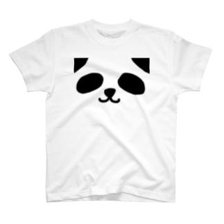 PANDANPA2 T-shirts