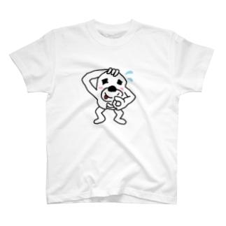 ZENIKORO T-shirts