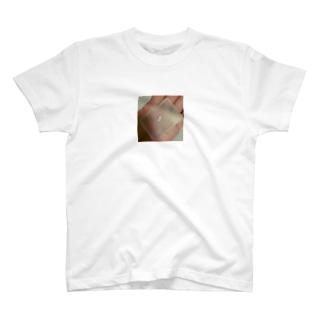 fragment T-shirts