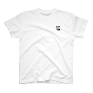 新ウソぱんグッズ T-shirts