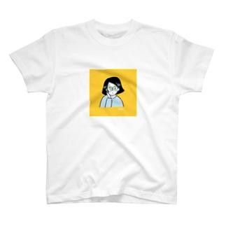 GWちゃん T-shirts