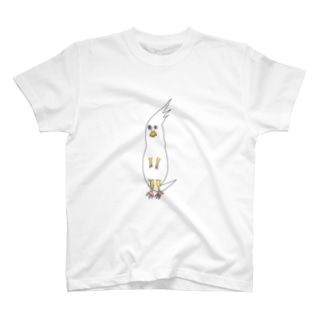 トリドリ T-shirts