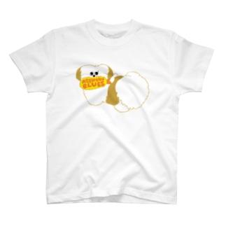 あげものブルース(モコゾウ) T-shirts