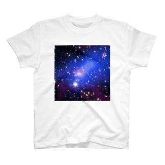 宇宙の藻屑 T-shirts