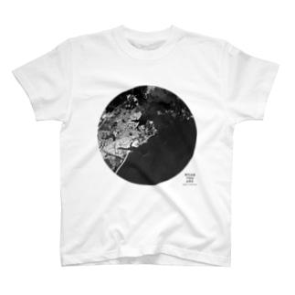宮城県 宮城郡 Tシャツ T-shirts
