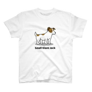 small giant jack T-shirts