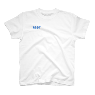 youth1997__の1997 T-shirts