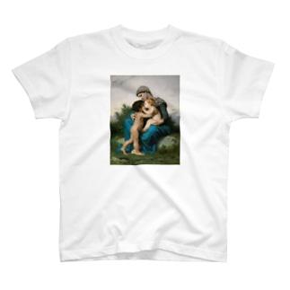 ウィリアム・ブグロー T-shirts