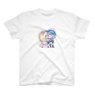 ゆらゆらのん T-shirts